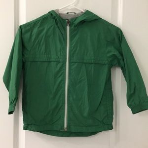 ⭐️New item⭐️Gap Green Raincoat